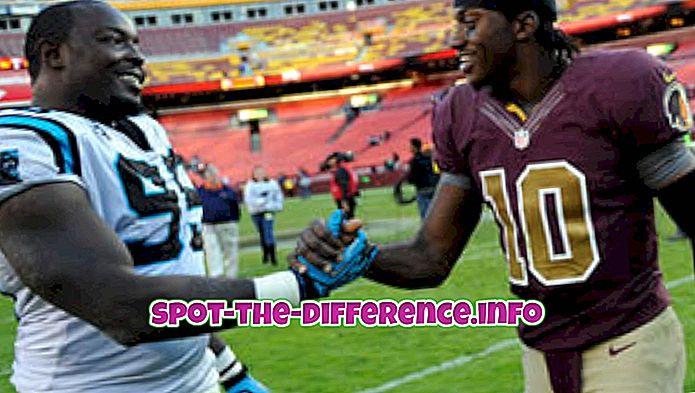 vahe: Erinevus sportlikkuse ja mängude vahel