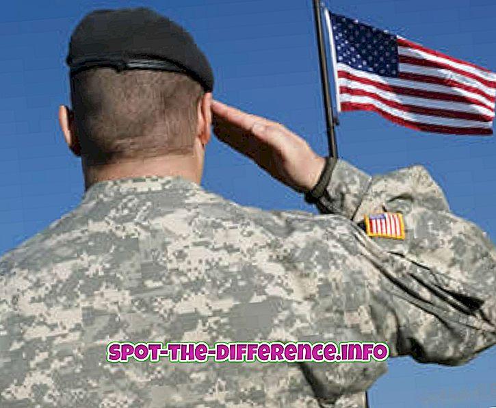 rozdiel medzi: Rozdiel medzi vlastenectvom a nacionalizmom