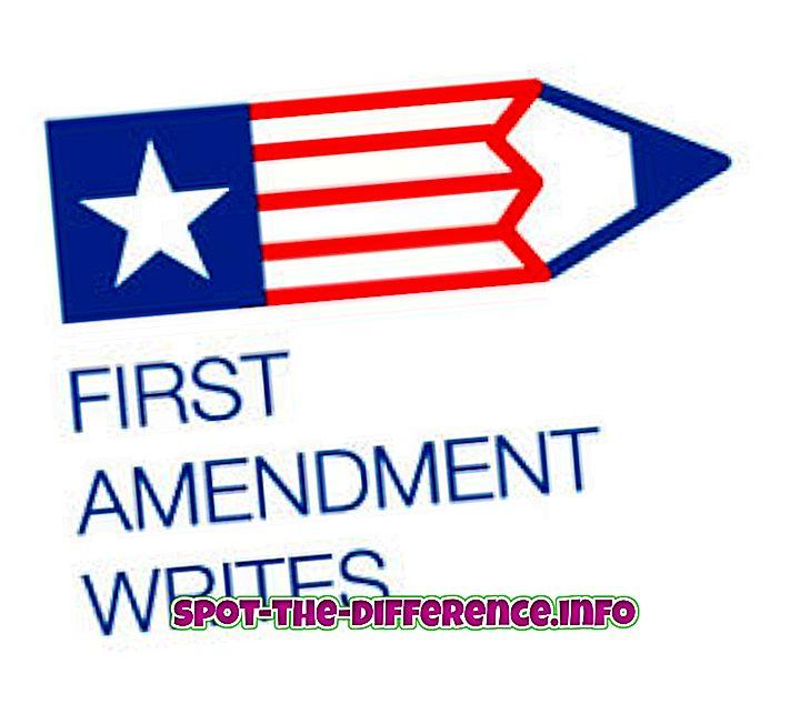 różnica pomiędzy: Różnica między poprawką a poprawką