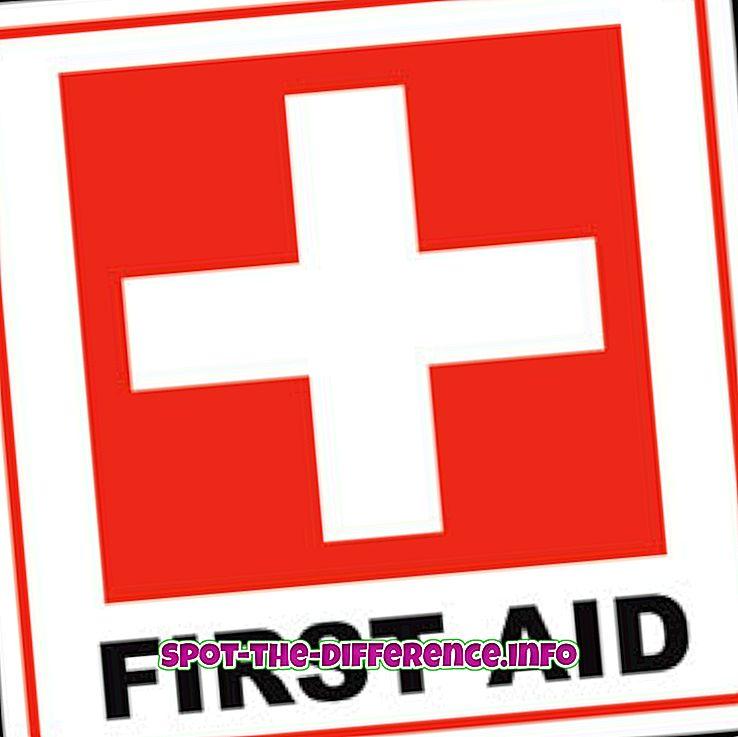 sự khác biệt giữa: Sự khác biệt giữa Aid và Aide