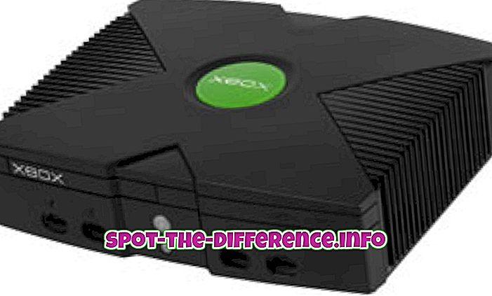 XboxとXbox 360の違い
