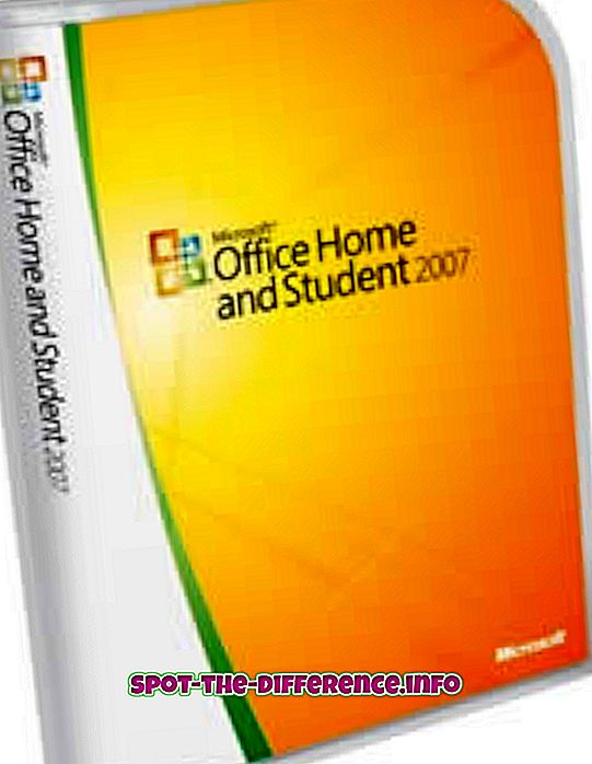 Differenza tra MS Office Student e Professional