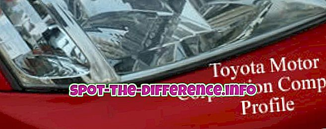 so sánh phổ biến: Sự khác biệt giữa Tên thương hiệu và Tên công ty