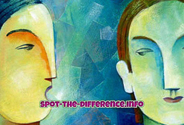 populaarsed võrdlused: Suulise teatise ja kirjaliku teatise vaheline erinevus