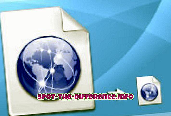 populaarsed võrdlused: Minimiseerimise ja häbimärgistuse erinevus