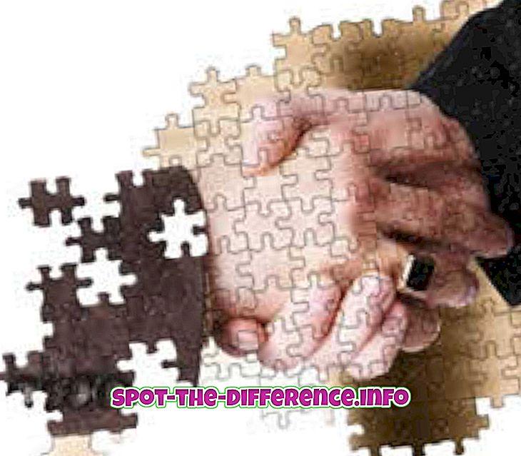 populárne porovnania: Rozdiel medzi nástupcom a predchodcom